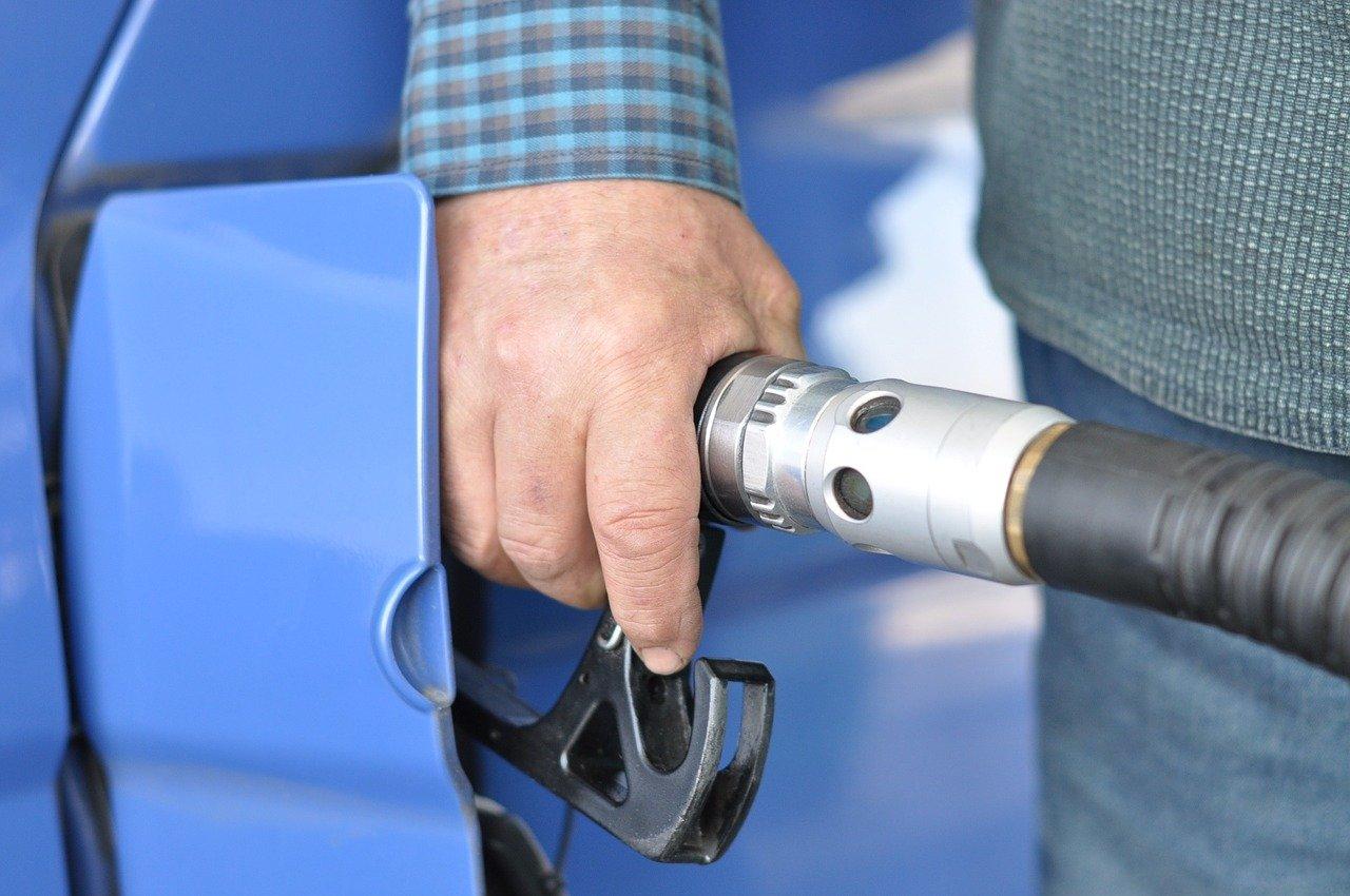 Karta paliwowa bez zabezpieczeń – BP Komfort Prepaid