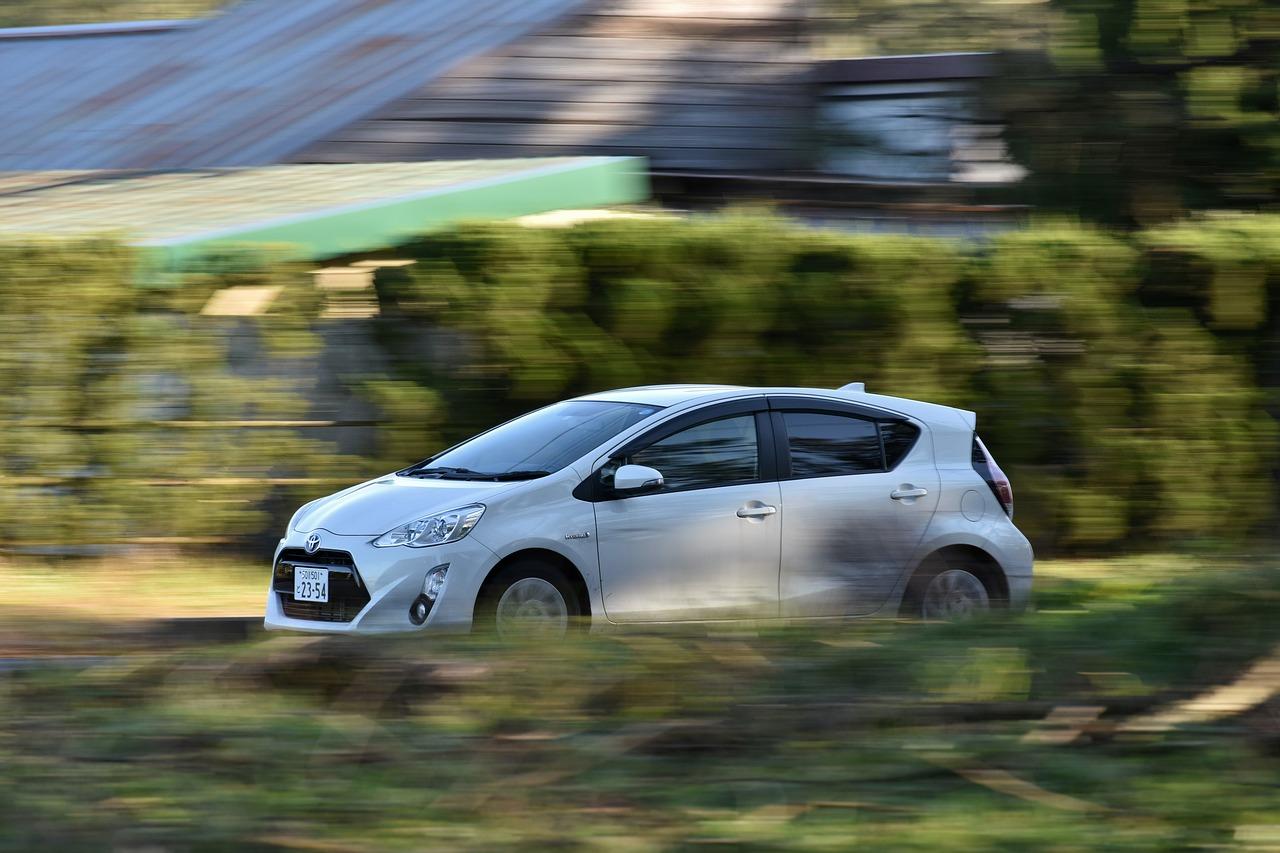 Toyota Smartplan – oferta dla każdego